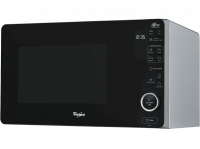 Acheter Whirlpool MWF 421 SL Comptoir Micro-onde combiné 25L 800W Noir, Argent micro-onde - Micro-ondes (Comptoir, Micro-onde combiné, 25 L, 800 W, boutons, Noir, Argent) au meilleur prix