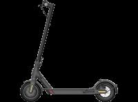Comparateur de prix Xiaomi Mi Electric Scooter 1S Trottinette électrique Mixte Adulte, Noir, Medium