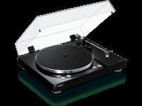 Comparateur de prix Platine vinyle Yamaha MusicCast VINYL 500 Noir