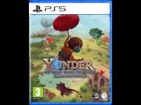Acheter Yonder The Cloud Catcher Chronicles Enhanced Edition PS5 au meilleur prix