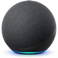 Acheter Nouvel Echo (4e génération), Avec son premium, hub connecté et Alexa, Anthracite au meilleur prix