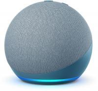 Acheter Nouvel Echo Dot (4e génération), Enceinte connectée avec Alexa, Bleu-gris au meilleur prix