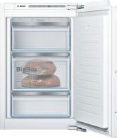 Acheter Bosch GIV21AFE0 Série 6 Congélateur encastrable/E/Hauteur de niche 88 cm / 176 kWh/an / 96 L/LowFrost/BigBox au meilleur prix