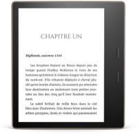 Acheter Liseuse eBook Amazon Kindle Oasis 7¨ Doré - 32Go  au meilleur prix