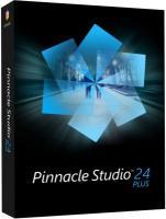 Acheter Pinnacle Studio 24 Plus - Licence perpétuelle - 1 poste - Version Boîte  au meilleur prix