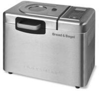 Acheter Machine à pain Riviera Et Bar BREAD&BAGEL INOX QD 794 A  au meilleur prix