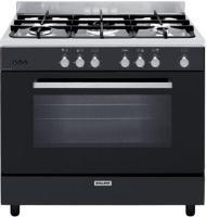Acheter Piano de cuisson gaz Glem GE960CMBK2  au meilleur prix