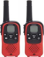 Acheter Talkie walkie Essentielb TALK&WALK Rouge  au meilleur prix