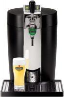 Acheter Krups BeerTender YY2932FD - Fontaine à bière - 70 Watt - noir au meilleur prix