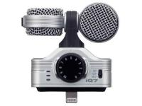 Acheter Microphone stéréo Zoom iQ7 au meilleur prix
