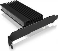 Acheter ICY BOX IB-PCI214M2-HSL - Carte PCI Express avec emplacement M.2 PCIe NVMe 3.0 4x ( Catégorie : Carte contrôleur )  au meilleur prix