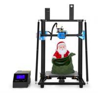 Acheter Imprimante 3D Creality CR-10 V3 avec extruder Direct Titan, L'impression n'est Pas bloquéeï¼�Carte mère silencieuse, capteur de Filament et Taille au meilleur prix