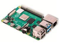 Comparateur de prix Raspberry Pi 4 Model B 4 Go